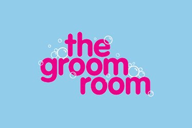 Dog groomers in Burton upon Trent. The Groom Room.