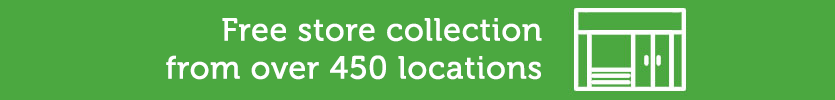 Free collect in-store from over 440 stores